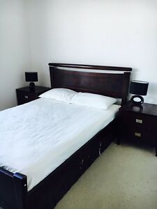 Fully furnished Double Bedroom in Holroyd Holroyd Parramatta Area Preview