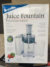 Juice extractor Port Lincoln Port Lincoln Area Preview
