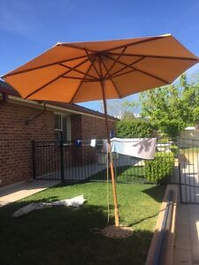 Umbrella Muswellbrook Muswellbrook Area Preview