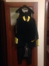 WET SUIT SCUBA Stirling Stirling Area Preview