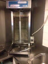 Kebab machine for sale Auburn Auburn Area Preview