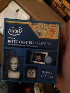 Intel Core i5-4460 Processor Atwell Cockburn Area Preview