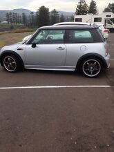 Mini cooper Mount Warrigal Shellharbour Area Preview