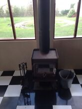 Wood heater Cranbourne East Casey Area Preview