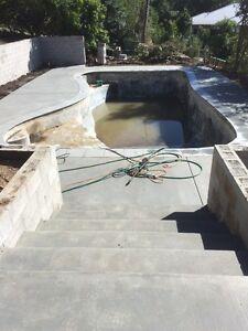 Concrete Brisbane Wellington Point Redland Area Preview