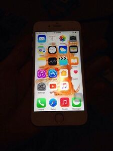 Iphone 6s (Gold)