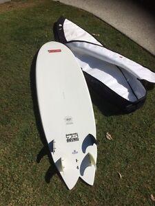Surfboard good condition Mooloolaba Maroochydore Area Preview