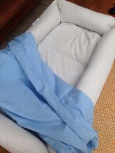 Tetra Baby Snuggle Bed Brighton East Bayside Area Preview