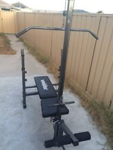 Bench press Seville Grove Armadale Area Preview