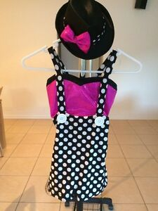 Children's jazz dance costume Madeley Wanneroo Area Preview