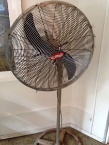 Large Pedestal Fan Woollahra Eastern Suburbs Preview