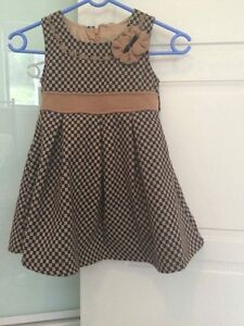 Girl winter dress with boots Pemulwuy Parramatta Area Preview
