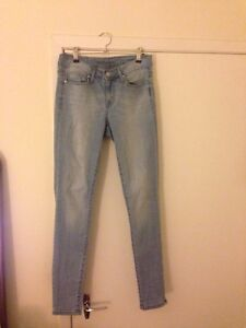 Calvin Klein Jeans Size 8/34 & Just Jeans Balwyn North Boroondara Area Preview