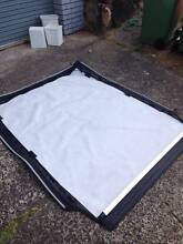Soft Tonneau Cover - Holden Ute Terrigal Gosford Area Preview