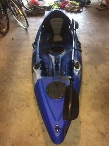 Tamar fishing kayak, $400 FIRM!! Findon Charles Sturt Area Preview