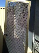 Security door Brahma Lodge Salisbury Area Preview