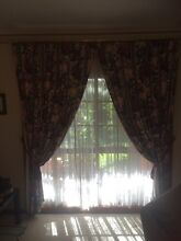 Curtains Mount Riverview Blue Mountains Preview