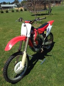 CRF 450R Mudgee Mudgee Area Preview