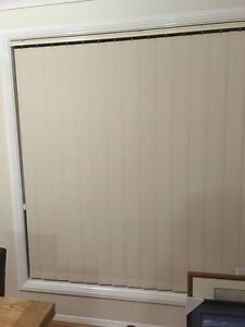 Vertical blinds Putney Ryde Area Preview