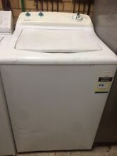 Simpson 6.5kg washing machine Kellyville The Hills District Preview