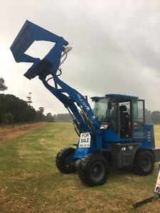 Loaders- Utilise Govt instant Asset Write Off under 20k- finance avail Welshpool Canning Area Preview