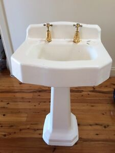 Cast iron sink Narraweena Manly Area Preview