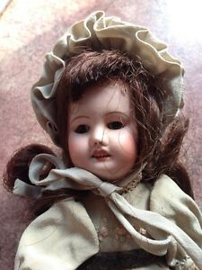 Antique doll made in France Boonah Ipswich South Preview