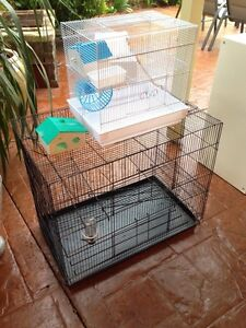 Rat or mouse cage Yowie Bay Sutherland Area Preview