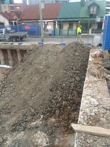 Excavation and demolition Blacktown Blacktown Area Preview