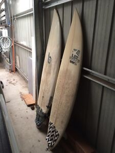 Surfboards Biggera Waters Gold Coast City Preview