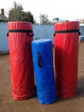 3 Tackle Bags West Tamworth Tamworth City Preview
