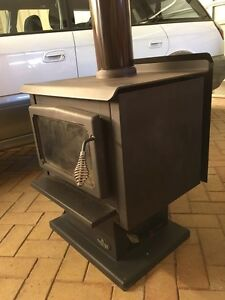 Wood Heater Kingsley Joondalup Area Preview