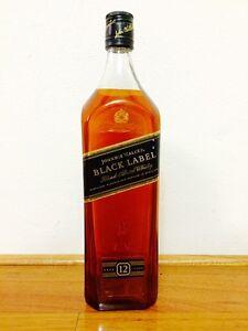 Scotch Whiskey 1 Litre Movie Prop Bottle Carlton Kogarah Area Preview