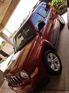 Jeep Patriot Darwin CBD Darwin City Preview