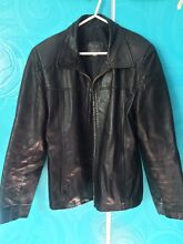 Ladies Leather Jacket Corlette Port Stephens Area Preview