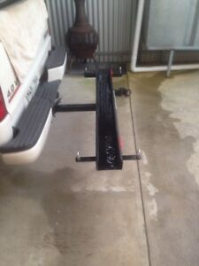 Motorbike carrier Port Adelaide Port Adelaide Area Preview