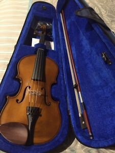 Student Stentor Violin 3/4 Bellevue Swan Area Preview