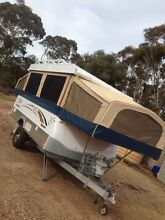 Jayco Swan Outback Anakie Outer Geelong Preview