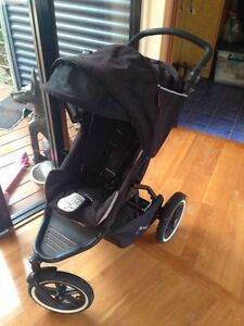 Phil&Teds Navigator Pram and accessories Quedjinup Busselton Area Preview