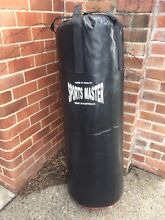 Punching Bag Broadmeadow Newcastle Area Preview