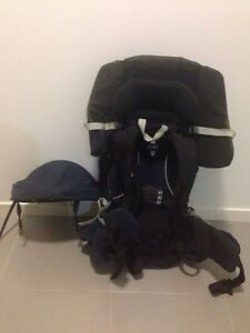 Baby Hiking Backpack Yamanto Ipswich City Preview