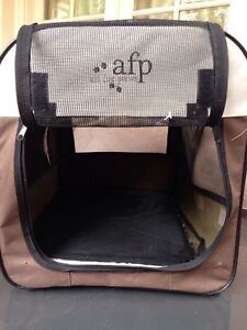 All for Paws Cat/Small dog portable carrier Armadale Stonnington Area Preview
