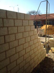 TK Brickwork Kingsley Joondalup Area Preview