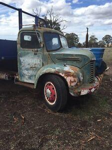 1951 Dodge semi truck Kilmore Mitchell Area Preview