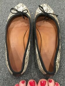 Country road ballet flats size 37 good used condition North Sydney North Sydney Area Preview