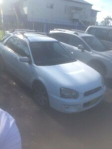 Subaru Impreza RS 2.5 BARGAIN !!!! Lismore Lismore Area Preview