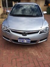 Honda Civic  auto 2006 Gosnells Gosnells Area Preview