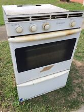 Gas Westinghouse oven / grill Wattle Grove Liverpool Area Preview
