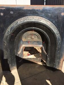 Fireplace Ethelton Port Adelaide Area Preview