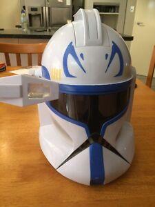 Star Wars talking helmet Darch Wanneroo Area Preview